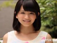 【美少女フェラ】アイドルみたいな癒やし系美少女茉莉花みくちゃんのバキュームフェラチオがエロ杉ヌケルww