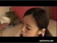 【肉便器女子高生】スレンダ-でちっぱい激カワ女子高生を肉便器性調教するの楽し過ぎww