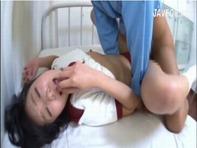 【中出しJC】JC中学生w今日の体育の授業はアナル舐め合って騎乗位ピストン腰の運動&中出し赤ちゃんの作り方ww