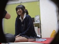 【ハメ撮りJC盗撮】中学生らしきロリっ娘が彼氏の部屋でイチャイチャ69とか騎乗位とかお楽しみの現場を隠し撮りハメ撮り盗撮ww
