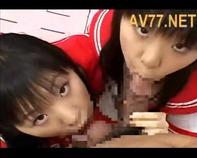 【JSロリ姉妹】ハーレム双子丼!見た目小学生なロリータ姉妹を犯してザー汁まみれにしちゃうww