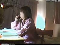 【JCオナニー】性欲有り余り過ぎる思春期のJCロリっ娘が受験勉強中にオナニーしちゃうww