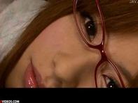 【同棲性活】ルームシェアしてる激カワ女子大生の天海つばさちゃんとムラムラしちゃった主観映像がテラウラヤマシスww