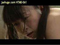 【JS69】JS小学生みたいなロリっ娘とおじさんがヌード撮影後に貪るような69セックスwメチャシコww