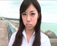 【巨乳美少女】恋人同士のような主観映像で観るムチムチ感が半端ない巨乳美少女のおっぱいを舐めまわすようなイメージビデオww