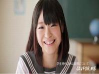 【パイパン女子高生】中学生みたいなロリカワ清純派女子高生がパイパンからヨダレ垂らして変態的なセックスとかメチャシコww