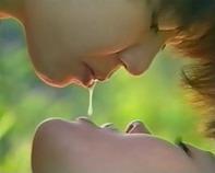 【レズ貝合わせ】野外でお互いのマンコをペロペロ69とかw80年代ごろの古いレズビアン動画が意外に抜けるww