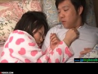 【夜這いレイプ】親戚の巨乳デカパイロリっ娘前田優希ちゃんのエロすぎる身体に我慢できずおっぱいにしゃぶりつく夜這いレイプww