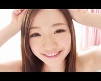 【クンニ無毛パイパン】パイパンで可憐な19歳美少女瀬奈まおちゃんがAVデビューwラブラブ69でオマンコペロペロペロペロww
