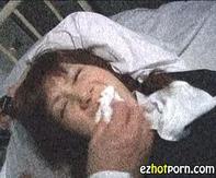 【JC睡眠薬レイプ】クロロホルムで拉致して監禁拘束されたJC中学生の怯える様子を楽しみながらレイプ!嫌がってるのにオマンコは濡れ濡れ乳首ビンビンww