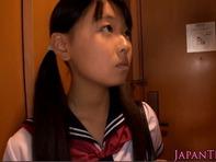 【ロリ巨乳】おっぱいばっかり成長したロリ巨乳さとう愛理ちゃんが担任の先生にレイプされるww