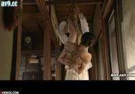 【SM縛り&AF】レ○プ願望の有る前髪パッツンおかっぱ頭のロリっ娘がSM縛り&アナルセックスを初体験して悶えまくりんぐwwうひょww