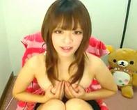 【巨乳ライブチャット】若いころの浜崎あゆみに激似の巨乳ちゃんはサービス満点おっぱいボーンww