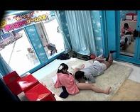 【マジックミラー号】三組目の女の子の恥じらいが神でした!友達同士で相互オナニー鑑賞から盗撮されてるのも知らずに欲情セックス!