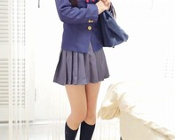 【AF挿入待ち】ツインテールJC中学生ロリっ娘小西まりえちゃんが前貼りパイパンに使い込んだアナル開いてAF挿入待ちとかww