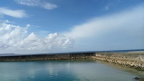 祈りの島で一人旅(沖縄編)