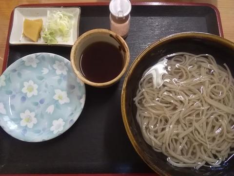 古峯神社と蕎麦三昧(今更ながらの旅報告)