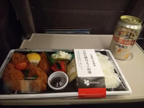 函館旅一人旅(ハプニング中)
