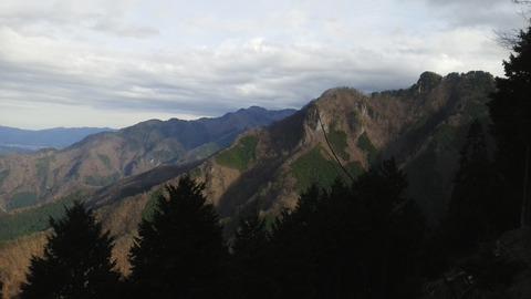おひとり様の三峰神社