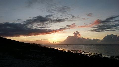 祈りの島で一人旅(沖縄編2日目)