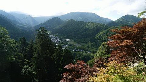 山寺とウニ丼とホヤ刺身と…(2016夏青春18切符ひとり旅)