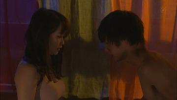 【画像】川栄李奈さんがドラマで胸揉まれまくりセクロス5連発wwwwwwwww
