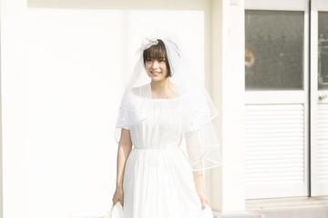 【実写映画】「先生!」予告映像解禁!広瀬すず演じる響のウェディングドレス姿も披露