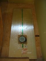 Kのお家トイレ床暖3