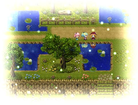 時巡りの森2