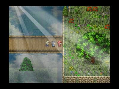 森林マップ2