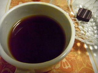 硬水で紅茶
