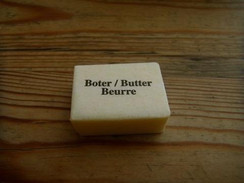 バター ブリュッセル