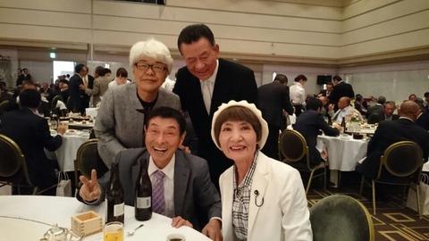 JAいるま野合併記念式典・祝賀会2