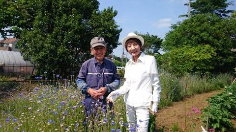 所沢市手をつなぐ親の会定期総会&吾妻支部と地域訪問2