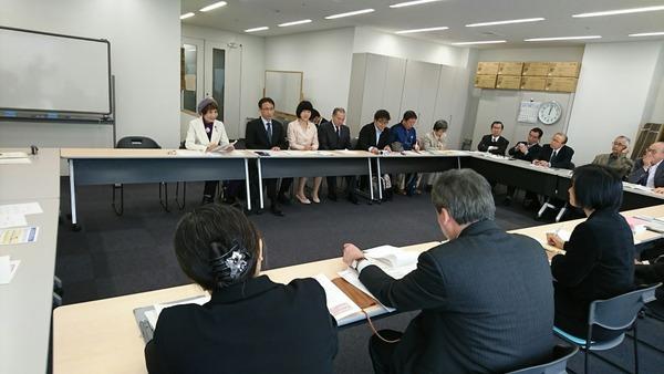 ホンダ再編・雇用守れー埼玉労働局に措置要請