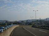 橋の上から2