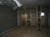 4階内部下地枠