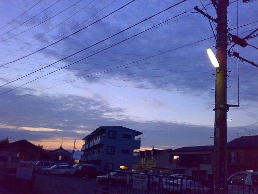20080818(夕暮れ)