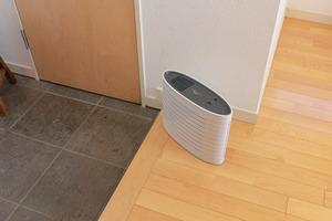 空気清浄器1