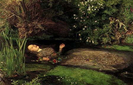 ジョン・エヴァレット・ミレーの画像 p1_4