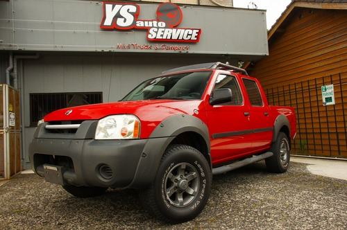 For Sale 2002 Nissan Frontier