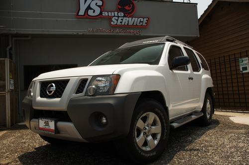 2010y Nissan Xterra For Sale