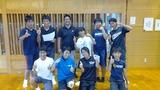 小浜中学生徒