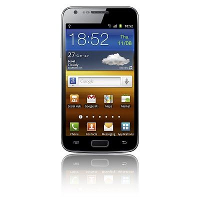 GALAXY S II LTE Product Image (1)