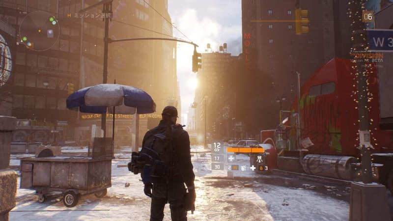 the-division-review-beta-test-5