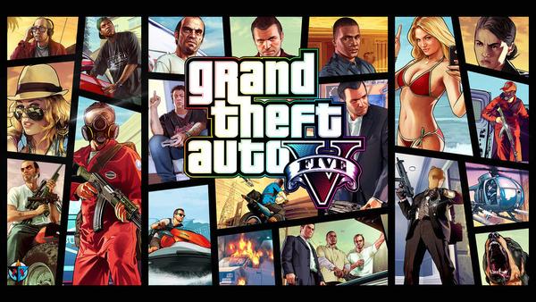 GTA5image