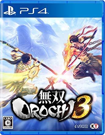 『無双OROCHI3』が大好評!!感想まとめ