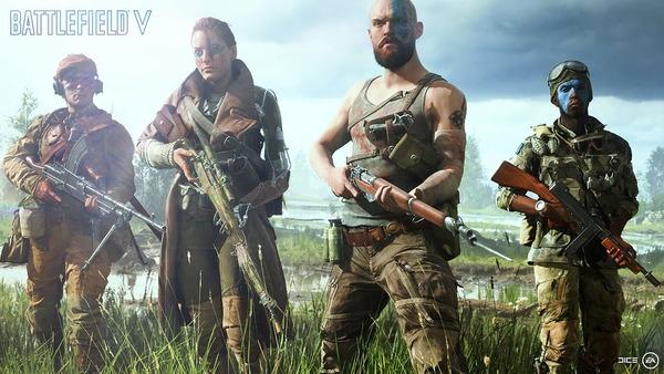 【悲報】EA「BF5はポリコレに配慮して女兵が出る。嫌なら買うな。」←炎上