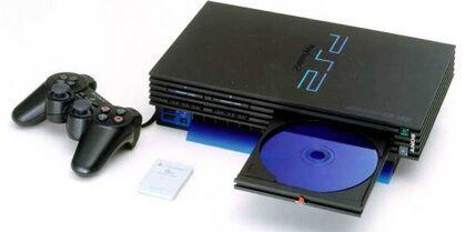 PS2販売台数