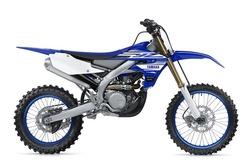 YZ450FX-US